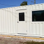 Ebtech Industrial announces strategic partnership for the design and manufacturing of shipping container buildings