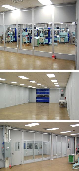 Cleanrooms: Pharmaceutical Packaging (USP 797 & USP 800 ...