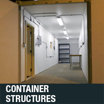 Ebtech Container Structures